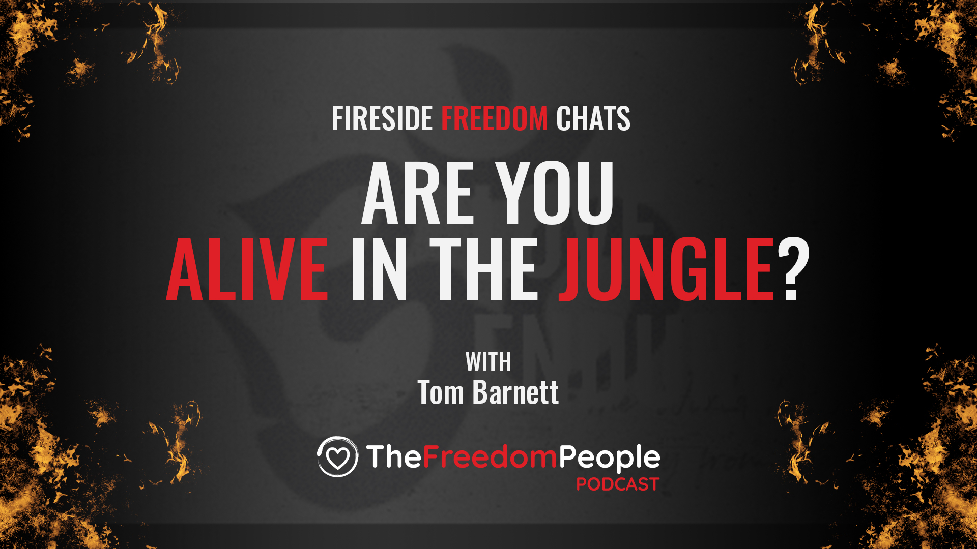 Are You Alive in the Jungle?