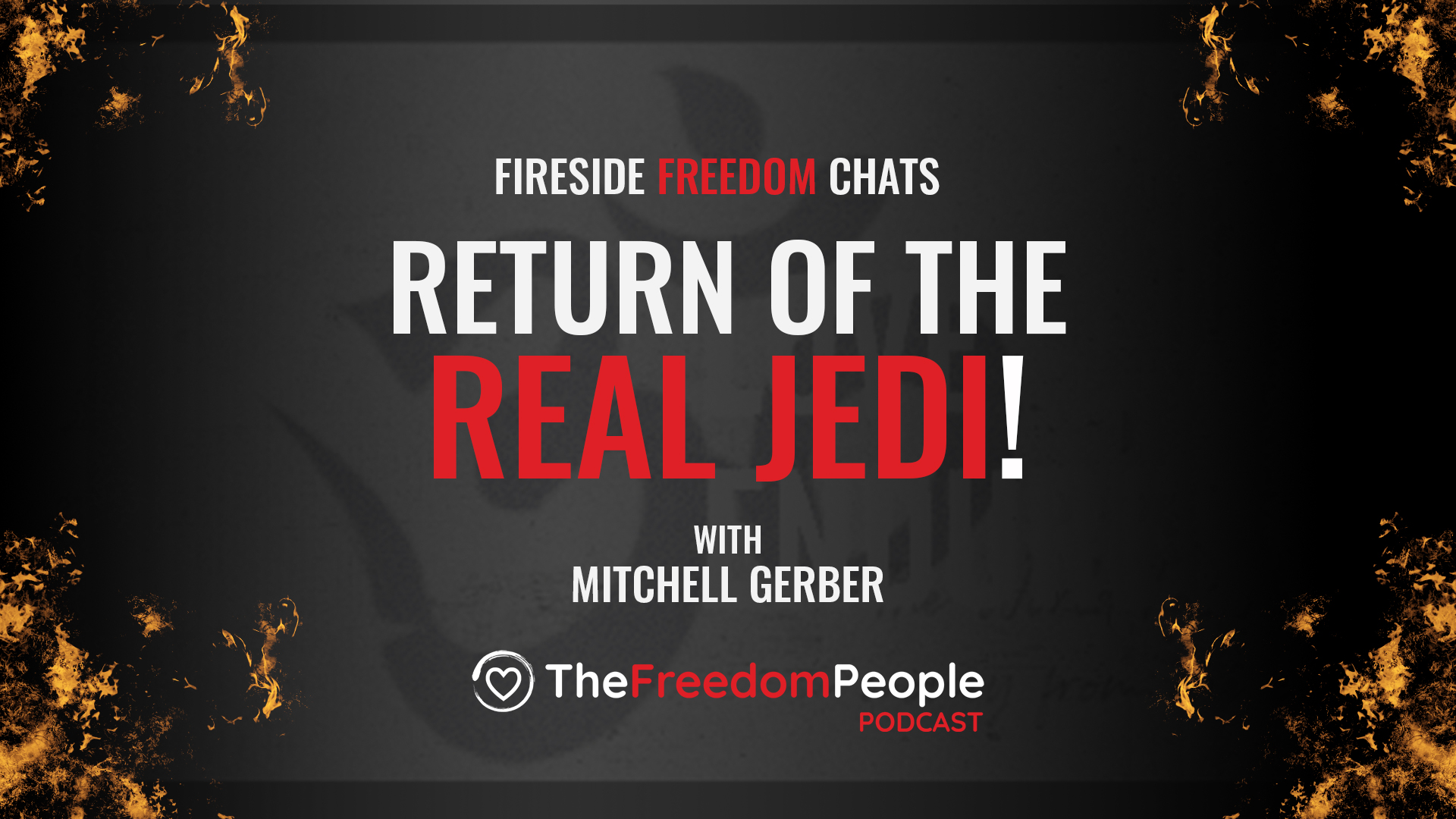 The Return of the REAL Jedi!