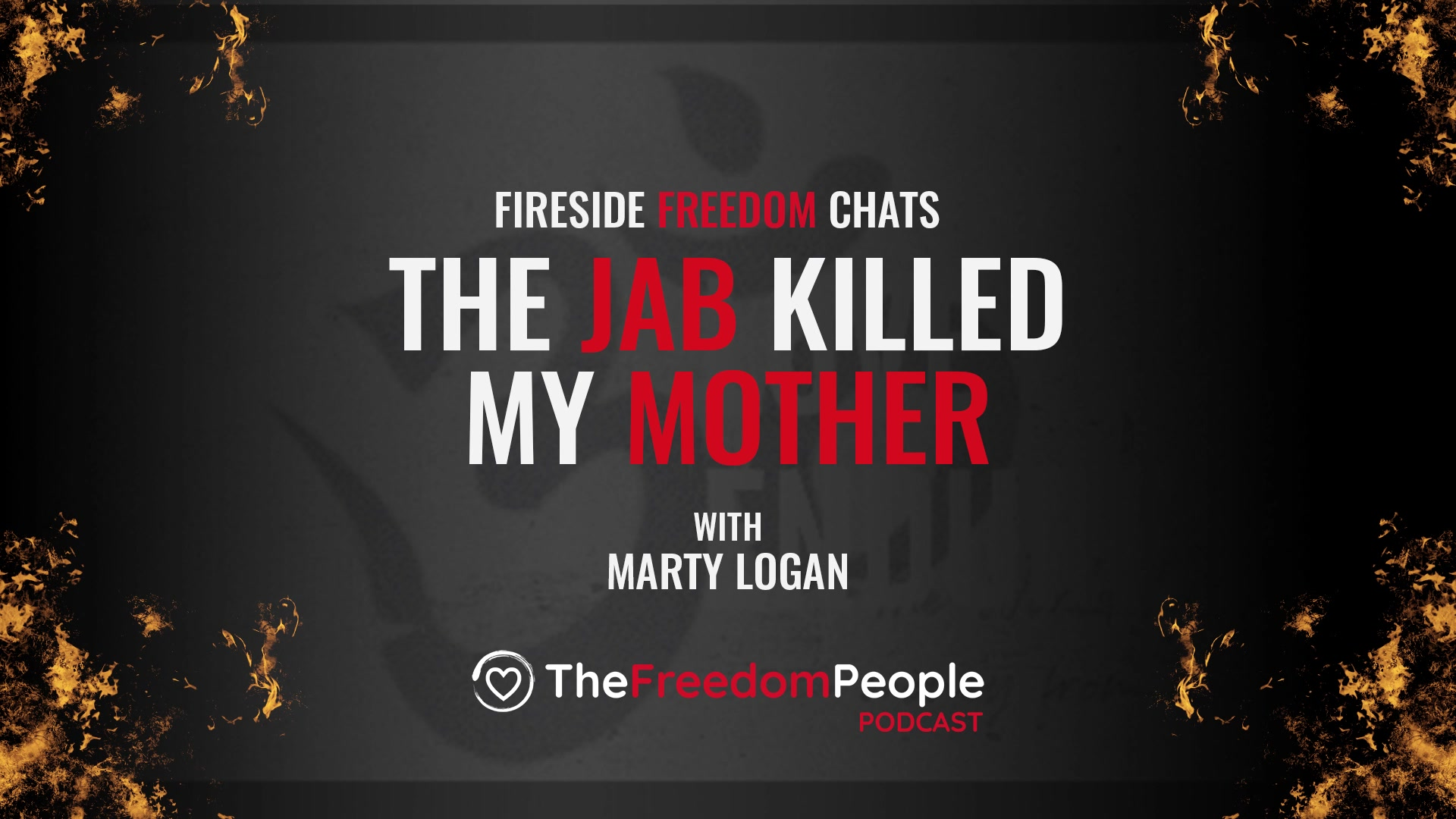 The Jab KILLED My Mother!